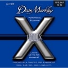 2 Sets of Dean Markley Helix Pure Nickel Electric Guitar Strings 10-46
