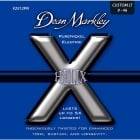 3 Sets of Dean Markley Helix Pure Nickel Electric Guitar Strings 9-42
