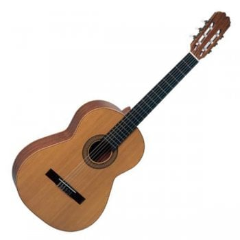 Admira Sevilla 4/4 (Full Size) Classical Guitar, Natural Gloss