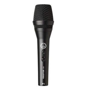 AKG P5S Dynamic Microphone