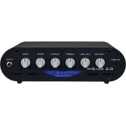Ashdown MiBass 2.0 640Watt Bass Amp Head