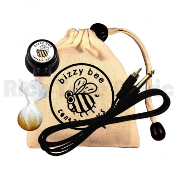 Bizzy Bee Acoustic Guitar Contact Mic
