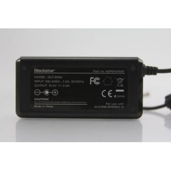 Blackstar 10V Power Supply For ID Core 10 and ID Core 20