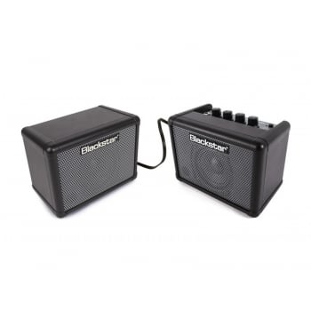 Blackstar Fly 3 Bass Stereo Pack Mini Bass Guitar Amplifier