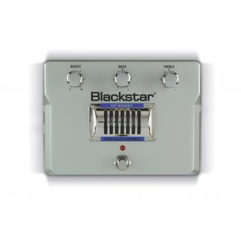 Blackstar HT Valve Boost Effect Pedal