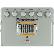 Blackstar HT Valve Distortion Effect Pedal