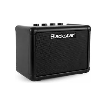Blackstar Fly 3 1x3 3W battery-powered Mini Guitar Combo Amp