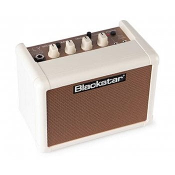 Blackstar Fly 3 Acoustic 1x3 3W battery-powered Mini Guitar Combo Amp
