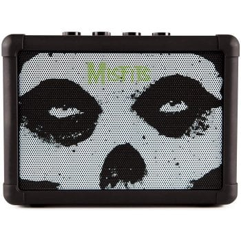 Blackstar Fly 3 Bluetooth Battery-Powered 3W Mini Guitar Combo Amp - Misfits (Limited Edition)