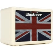 Blackstar Fly 3 Mini Guitar Amplifier (Limited Edition Union Jack Version)