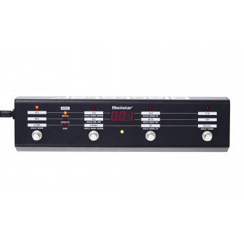 Blackstar FS-10 Footcontroller for ID Series