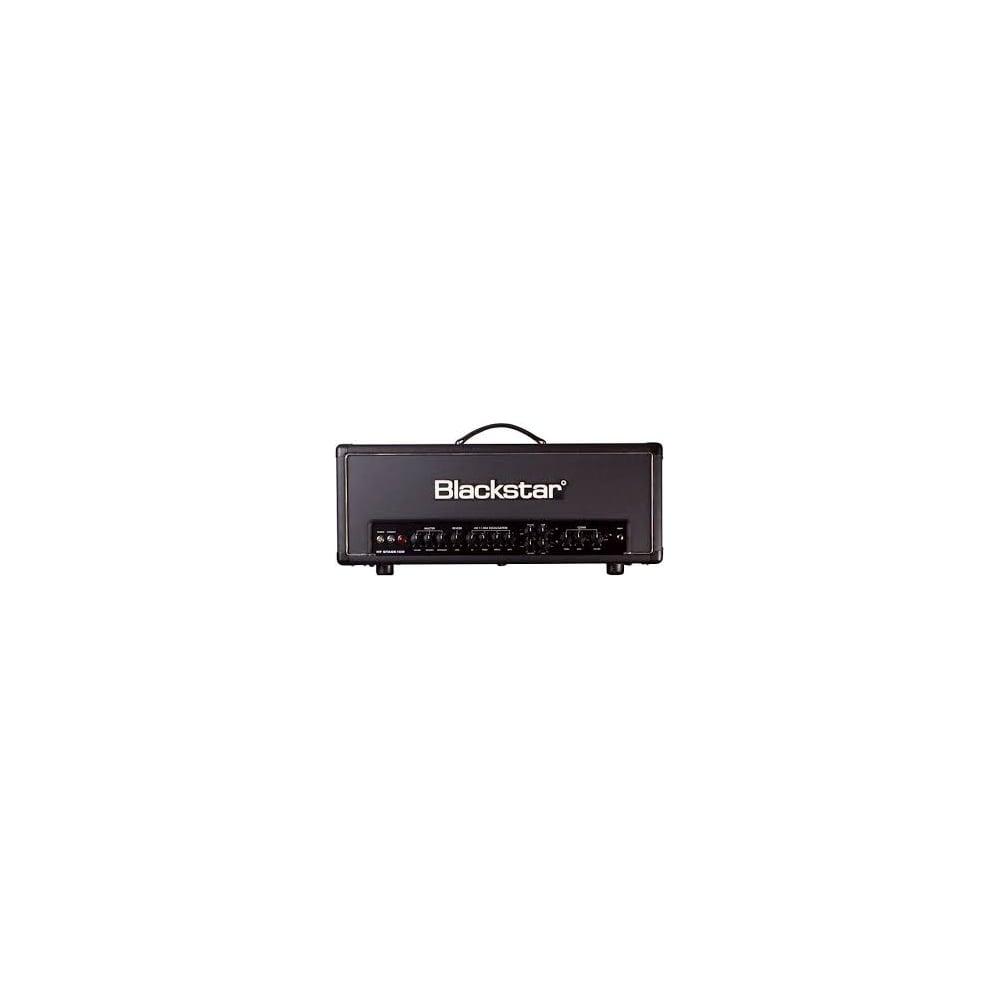 Blackstar Ht 100 Stage Watt Guitar Amplifier Head