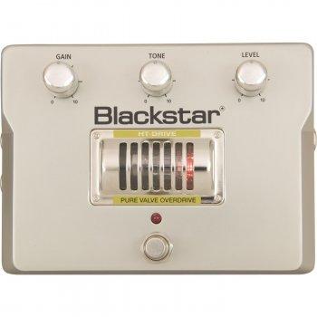 Blackstar HT Valve Drive Effect Pedal