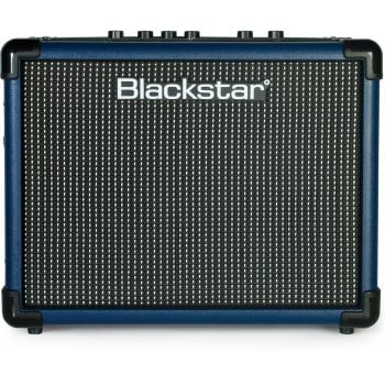 Blackstar ID Core Stereo 10 V2 - Blue (Limited Edition)