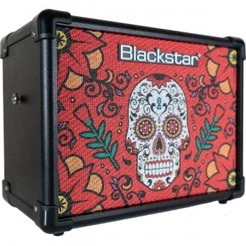 Blackstar ID Core Stereo 10 V2 Combo - Sugar Skull 2 (Limited Edition)