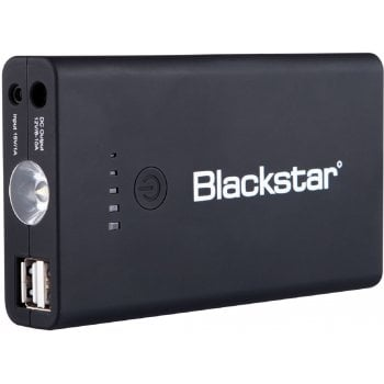 Blackstar PB-1 Power Bank Rechargeable Battery Pack for Super Fly Amplifier