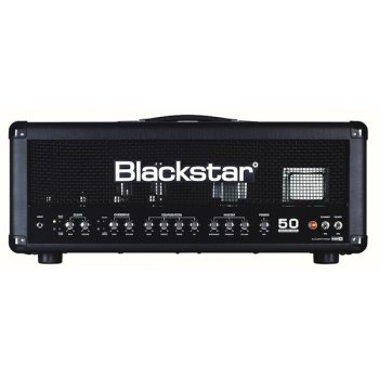 Blackstar Series One 50 Guitar Amplifier Head