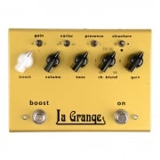 Bogner Amplification La Grange Overdrive Distortion Pedal
