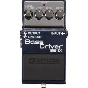 Boss BB1x Bass Driver Pedal