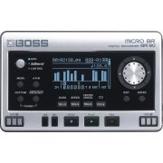 Boss BR-80 Micro BR 8-Track Digital Recorder