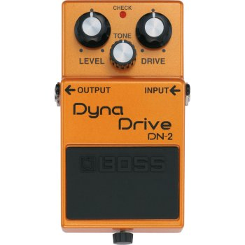 Boss DN-2 Dyna Drive (Blemished0