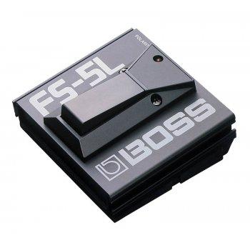 Boss FS-5L Latching Foot Switch