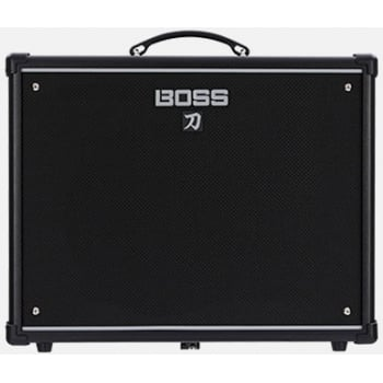 "Boss Katana 100 1x12"" Guitar Combo Amplifier"