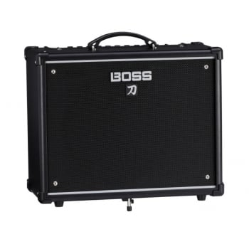 "Boss Katana 50 1x12"" Guitar Combo Amplifier"