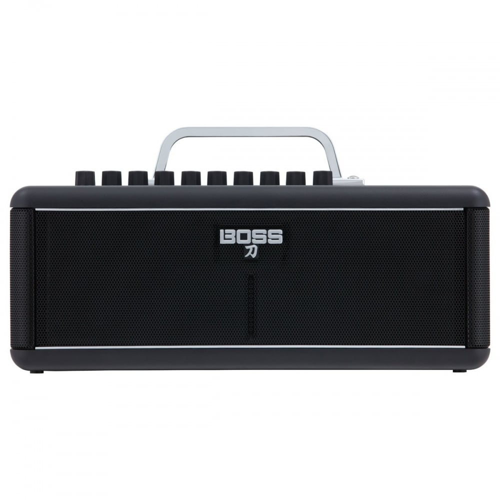 boss boss katana air wireless guitar amplifier head boss from stompbox ltd uk. Black Bedroom Furniture Sets. Home Design Ideas