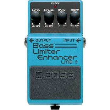 Boss LMB-3 Bass Limiter/Enhancer