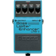 LMB-3 Bass Limiter/Enhancer