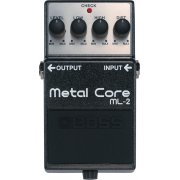 ML-2 Metal Core