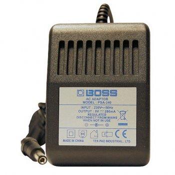 Boss PSA-240 9V Power Supply