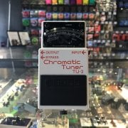 Boss TU-3 Chromatic Tuner - Preowned