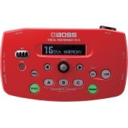 Boss VE-5 Vocal Performer Effects Processor, Red
