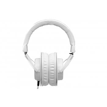 CAD Audio MH210W Closed-Back Studio Headphones - White