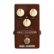 Carl Martin Single Channel AC Tone