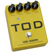 Carl Martin Turbo Overdrive