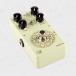 CKK Classic Gears Vintage Compressor Guitar Effects Pedal