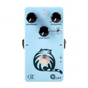 CKK Classic Q Cat Envelope Filter Guitar Effects Pedal