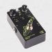 CKK Destruction Drive High Gain Distortion Guitar Effects Pedal