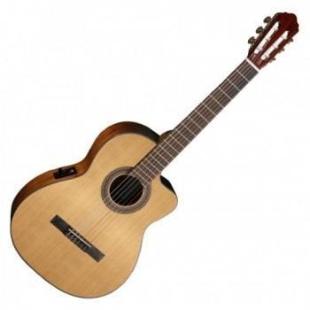Cort AC120CE OP Cutaway Electro-Classical Guitar