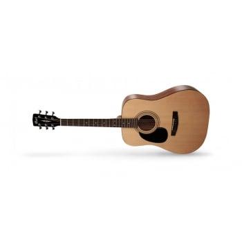 Cort AD 810 OP Standard Left Hand Acoustic Guitar