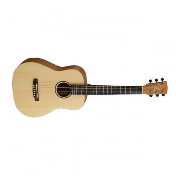 Cort AD Mini 3/4 Acoustic Guitar (Open Pore)