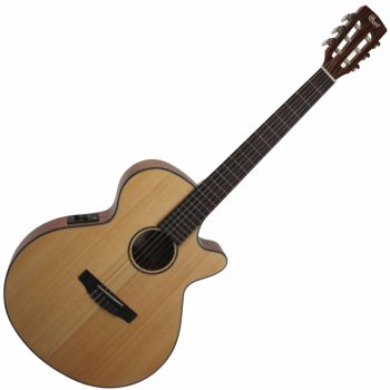 Cort CEC3 Electro Classical Acoustic