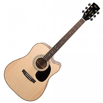 Cort AD880CE Electro Acoustic Guitar