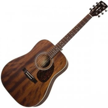 Cort Earth 70 MH OP Acoustic Guitar