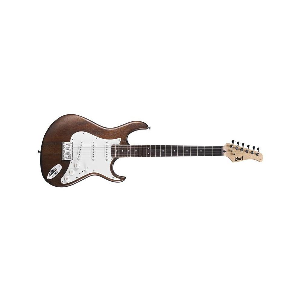 cort g100 opw electric guitar. Black Bedroom Furniture Sets. Home Design Ideas