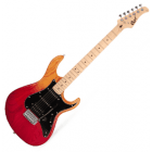 Cort G200DX Deluxe Electric Guitar - Java Sunset