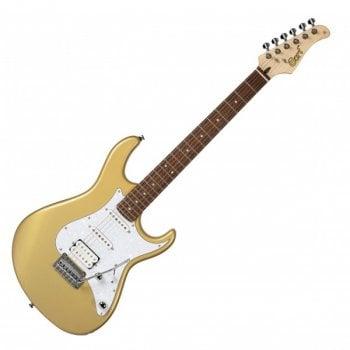 Cort G250 Electric Guitar - Champagne Gold Metallic